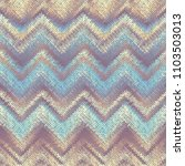 seamless background chevron... | Shutterstock .eps vector #1103503013