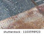 rust rust rust rust | Shutterstock . vector #1103598923