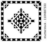 design element based on... | Shutterstock .eps vector #1104887333
