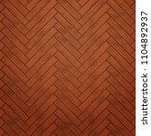 cartoon square vector... | Shutterstock .eps vector #1104892937