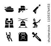 attack  branding  spearfishing... | Shutterstock .eps vector #1105376453