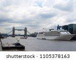 london  united kingdom  ... | Shutterstock . vector #1105378163