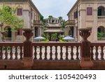 xiamen  china   may 30  2018 ... | Shutterstock . vector #1105420493