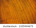 close up rustic wood table with ... | Shutterstock . vector #1105444673