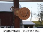 Small photo of Amish straw hat