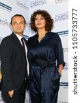 Small photo of LOS ANGELES - JUN 2: Ramin Shamshiri, Donna Langley at the 17th Annual Chrysalis Butterfly Ball at Private Residence on June 2, 2018 in Los Angeles, CA