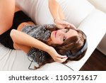 people leisure relax concept.... | Shutterstock . vector #1105971617