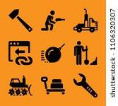 freeway  digging  graphic ...   Shutterstock .eps vector #1106320307