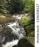 Small photo of Rushing babbling brook