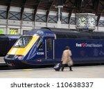 london  uk   july 19  train...