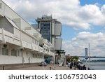 rostov on don  russia   08.23... | Shutterstock . vector #1106752043