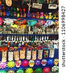 Small photo of Essence and Culture of Mexico