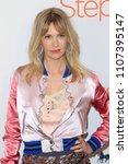 los angeles   jun 2   january... | Shutterstock . vector #1107395147
