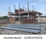 lopburi  thailand  may 24  2018 ... | Shutterstock . vector #1108145633