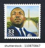 united states       circa 1999  ... | Shutterstock . vector #110870867