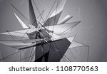 abstract background black  ... | Shutterstock . vector #1108770563
