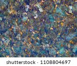colorful natural stone texture  ... | Shutterstock . vector #1108804697