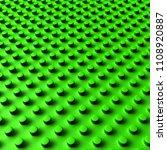 dots pattern background  | Shutterstock . vector #1108920887