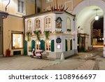salzburg  austria   february 10 ...   Shutterstock . vector #1108966697