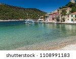 asos  kefalonia  greece   may... | Shutterstock . vector #1108991183