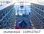 cape canaveral  usa   may 04 ... | Shutterstock . vector #1109127617