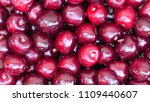 close up of pile of ripe... | Shutterstock . vector #1109440607