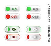 on and off toggle switch...