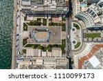 thessaloniki   greece june 8 ... | Shutterstock . vector #1110099173