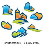 autumn,blue,branding,brunch,building,cartoon,church,city,collection,cottage,design,eco,ecological,form,frame