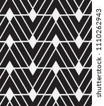 vector seamless pattern.... | Shutterstock .eps vector #1110262943