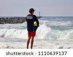 newport beach  ca  usa  june 11 ... | Shutterstock . vector #1110639137