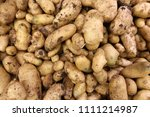 on the market are sold...   Shutterstock . vector #1111214987