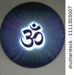 Small photo of Religious Hindu Symbol