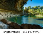 travis county  texas usa  ... | Shutterstock . vector #1111475993