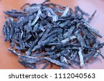 magnesium is covered with a...   Shutterstock . vector #1112040563