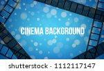 creative vector illustration of ...   Shutterstock .eps vector #1112117147