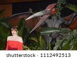 los angeles   jun 12   bryce... | Shutterstock . vector #1112492513