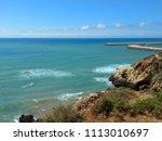 portugal   algarve | Shutterstock . vector #1113010697
