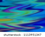 colorful abstract background | Shutterstock . vector #1113951347