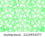 colorful abstract background | Shutterstock . vector #1113951377