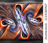 3d rendering of plastic...   Shutterstock . vector #1114180967