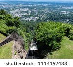 chattanooga  tennessee  usa  ... | Shutterstock . vector #1114192433
