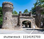 chattanooga  tennessee  usa  ... | Shutterstock . vector #1114192703