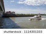 rostov on don russia   june 16... | Shutterstock . vector #1114301333