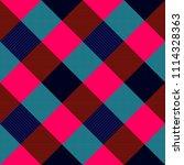 tartan seamless pattern...   Shutterstock .eps vector #1114328363