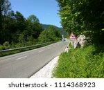 landscape park logar valley  ... | Shutterstock . vector #1114368923