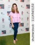 alanna hamill newton attends... | Shutterstock . vector #1114565153
