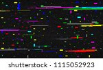 creative vector illustration of ...   Shutterstock .eps vector #1115052923