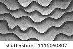 3d abstract vector smooth... | Shutterstock .eps vector #1115090807