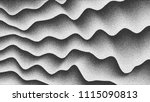 3d abstract vector smooth... | Shutterstock .eps vector #1115090813